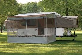 pop up camper awning cover