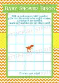 Free Printable Bingo Card  7 Free PDF Documents Download  Free Baby Shower Bingo Cards Printable
