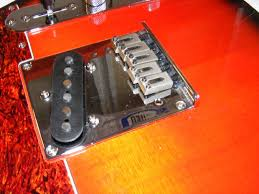 replacing the pickups in your guitar 17 steps (with pictures) Hammer Slammer Guitar Pickup Wiring Diagram For remove bridge screws and pickup screws