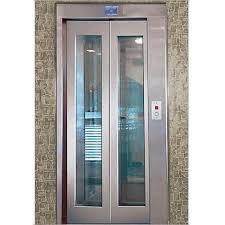 glass door lift maximum person 20