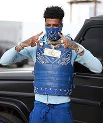 Blueface Baby 🗣