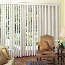 smooth pvc vertical blinds