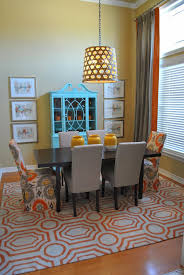 Orange And Grey Living Room Home Decorating Ideas Home Decorating Ideas Thearmchairs