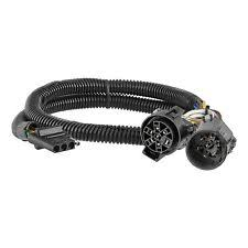 curt manufacturing lincoln navigator in other parts trailer wiring harness wiring t connectors curt manufacturing 55384 fits 2007 lincoln navigator