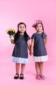 Quần áo mặc nhà mùa hè cho bé gái - VnExpress Đời sống