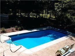 gunite pool cost. Gunite Pool Cost Pools Long Island