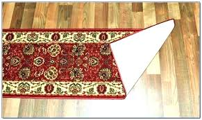 rubber backed throw rugs kitchen rug area 4x6