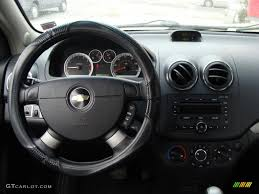 2007 Chevrolet Aveo – pictures, information and specs - Auto ...
