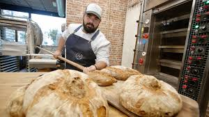 Daniel Pampín repite en el 'top 80' de los mejores panaderos de España
