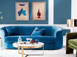 blue velvet furniture. Beautiful Furniture In Blue Velvet Furniture S