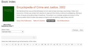 cj research methods cj research methods in  encyclopedia of crime and justice