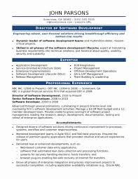 Sample Resume Format For Experienced Software Engineer Sample Resume Format For Experienced Software Engineer Awesome 16