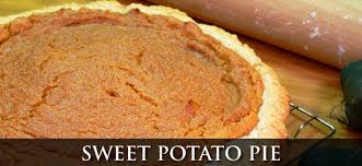 sweet potato pie recipe southern. Sweet Potato Pie As Seen On Taste Of Southern For Recipe