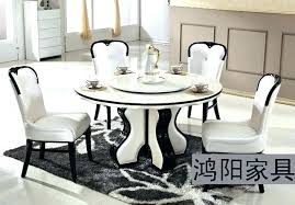 white round ng table furniture 2 x tables and 6 folding chairs kitchen ikea dining australia