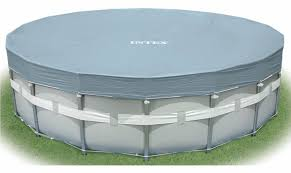<b>Тент Intex</b> для каркасных бассейнов 488 см 28040 228599 купить ...