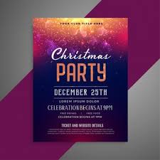 Party Template Party Invitation Vectors Photos And Psd Files Free Download
