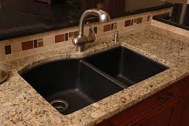 Granite Sink Vs Stainless Steel Budeseo Granite Composite Sink Vs Stainless Steel38