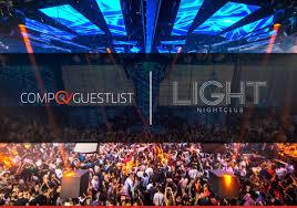 The Light Club Mandalay Bay Light Nightclub Free Guest List Access