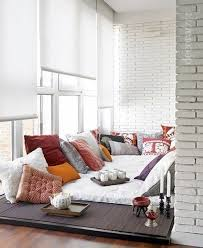 44 Cozy Nooks You'll Want To Crawl Into Immediately. Pillow RoomPillow ...