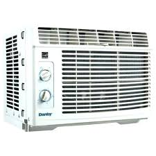 best wall air conditioners mounted