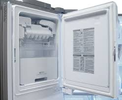 how to fix a refrigerator ice maker that is not making ice cubes new style ice maker