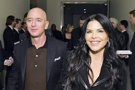 Jeff Bezos Dumps $4B Amazon Stock ...