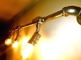 vintage track lighting. Industrial Track Lighting Vintage Light By