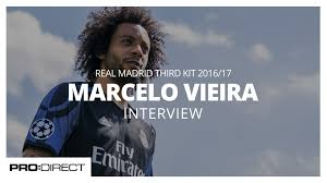 interview marcelo real madrid third kit interview marcelo real madrid third kit