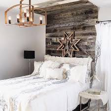 wooden stars-salvagedior on instagram | wood projects | Bedroom ...