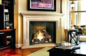 direct vent gas fireplace cost s average