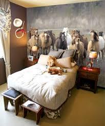 High Quality Horse Bedroom Decor 8