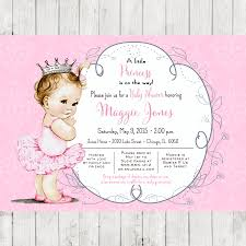 baby shower invitation blank templates 28 images of ballerina baby shower invites blank template