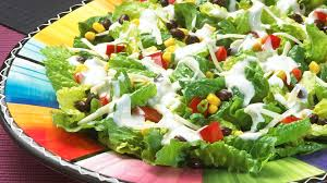 garden salad recipe.  Salad For Garden Salad Recipe