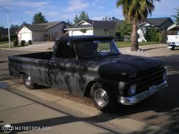 1965 Chevrolet Pickup Fleetside id 6761