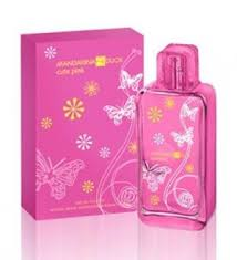 <b>Mandarina Duck Cute Pink</b> (With images) | Perfume bottles, Perfume ...