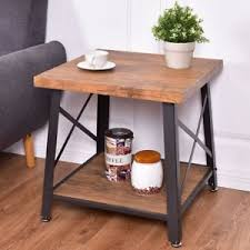 metal top coffee table. Image Is Loading Square-Metal-Frame-Wood-Top-Coffee-Table-w- Metal Top Coffee Table S