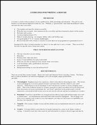 Resume How To Right Resume For Job Sample Examples In