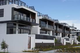 Terrace Building Design integrated building faades - auckland design manual