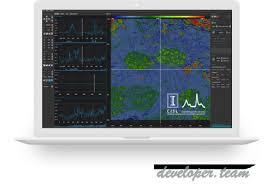 Sci Chart Scichart For Wpf V5 2 0 11680 Developer Team The Best