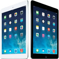 Apple iPad Air (Space Grey, 16GB, WiFi Cellular