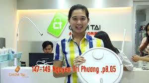 Chiếm Tài Mobile] - Mở hộp và Giới thiệu Máy hút bụi thông minh Mi Robot  Vacuum Xiaomi - YouTube