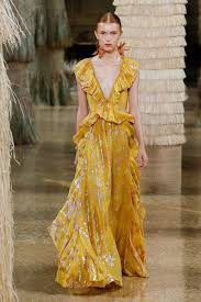 Demetria Designs Demetria Gown Citrine Free Shipping On All U S Orders