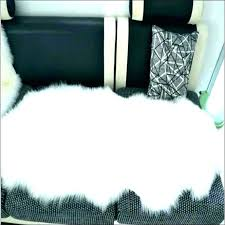 white fuzzy rugs area fluffy rug small furry
