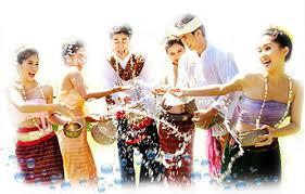 Image result for รูปภาพงานสงกรานต์