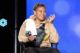 Including venus williams, who said, did it on em! Who Is Naomi Osaka Boyfriend Cordae The Blooming Love Between The Young Couple
