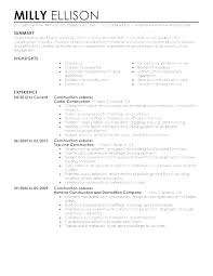 Good Resume Examples Summary Resume Examples For Receptionist With