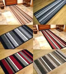 washable cotton rugs kitchen mats large non slip rag for r washable cotton rugs