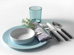 Kitchen Accessories Densiflorus Napkin And Kitchen Accessories
