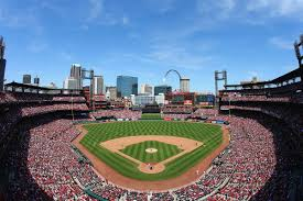 Where To Eat At Busch Stadium Home Of The St Louis
