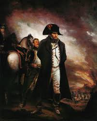 napoleon at waterloo legendary both for brilliant victories and agonizing defeats hero villain statesman traitor napoleon bonaparte was all these things and